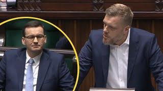 Zandberg bezlitośnie punktuje Morawieckiego | OnetNews thumbnail