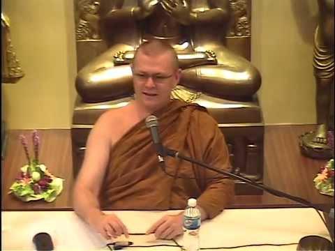 Dlaczego buddyści powinni znać sutty - Bhante Sujato [NAPISY PL]