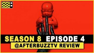 American Horror Story Season 8 Episode 4 Review & After Show