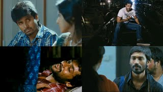Cover images Usurae vittu poiyitta | Sivappu Manjal Pachai | Tamil Love Failure Mash-up WhatsApp Status Video