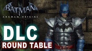 This Batman Arkham Origins video covers the Cowardly And Superstiti...