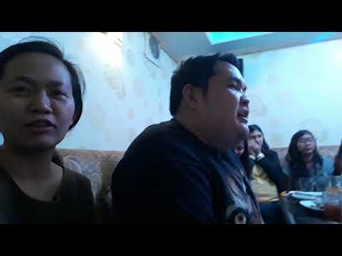 ASCO IT, Marketing and Friends Christmas Karaoke