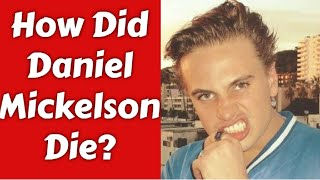 How Did Daniel Mickelson Die? The Killer Clown Meets the Candy Man, has Died