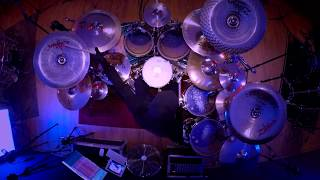 #89 Obituary - Don't Care - Drum Cover