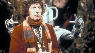Doctor Who | Season 12 Trailer | Tom Baker