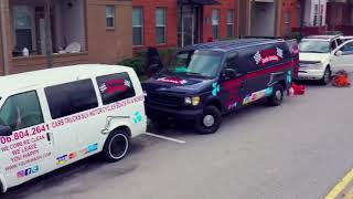 2020 vision get ready mobile detailing in downtown Atlanta