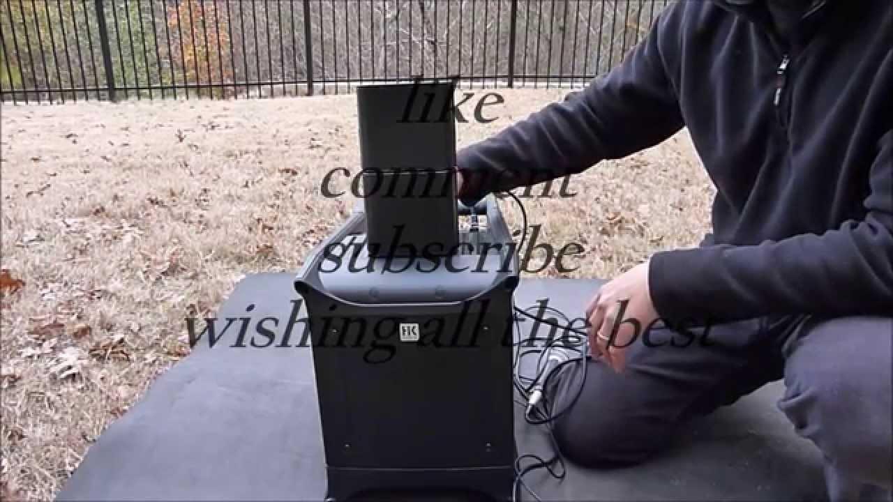 hk audio lucas nano 300 review dj rocky ellaeventsatlanta. Black Bedroom Furniture Sets. Home Design Ideas