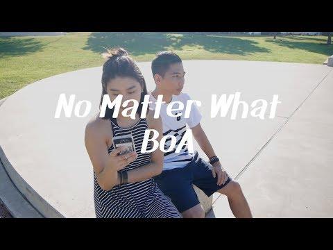 No Matter What - BoA x Beenzino | Choreography