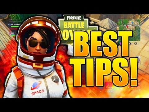 HOW TO WIN EVERY GUNFIGHT IN FORTNITE HOW TO IMPROVE FORTNITE HOW TO GET BETTER TIPS AND TRICKS!