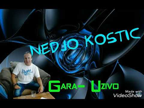 Nedjo Kostic Mega Gara 7 Minuta