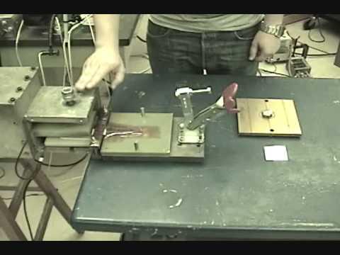 Shearing Using Electromagnetic Forming