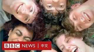 抖音之家:英國大學生休學一年全職創作 六網紅同居吸粉- BBC News 中文