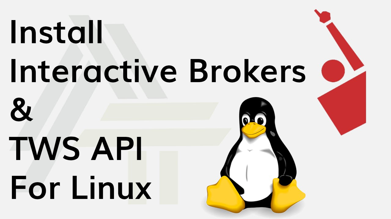 API - Release Notes | Interactive Brokers U.K. Limited