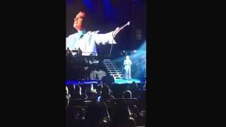 Mark Anthony rinde homenaje a Juan Gabriel