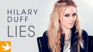 Hilary Duff - Lies (PNZ Studio instrumental)
