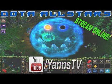 dota 1 stream by yanns