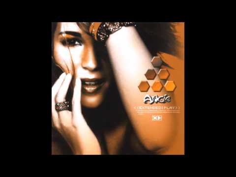 Angie Taddei: Extended Play (Album Completo)