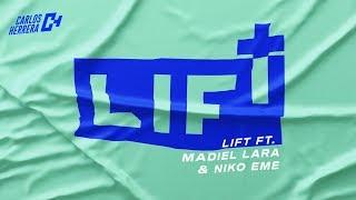 Video Carlos Herrera - Lift (Audio Oficial) ft. Madiel Lara & Niko Eme download MP3, 3GP, MP4, WEBM, AVI, FLV September 2018