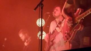 Midlake - Roscoe - Islington Assembly Hall, London 23/10/13