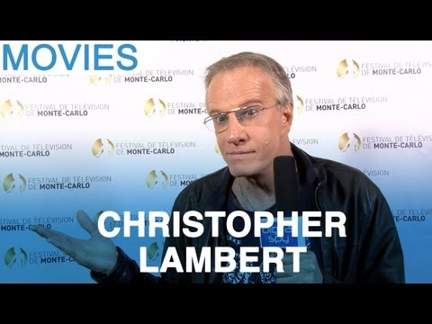 Christopher Lambert on 'Highlander' remake