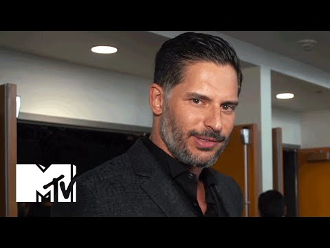 Joe Manganiello Talks Jennifer Lopez, Suicide Squad & More!   MTV