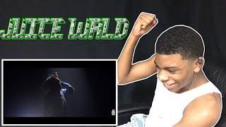 Juice WRLD - Armed & Dangerous🔥😳| Reaction