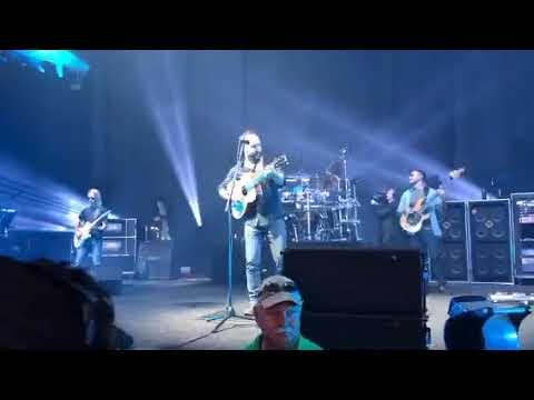 Dave Matthews Band ~ Come Tomorrow (debut)