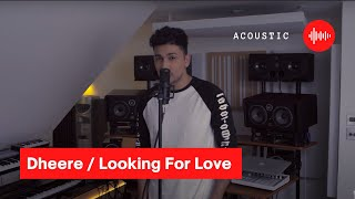 zack knight dheere looking for love acoustic