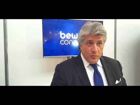 Paris Healthcare Week 2016 ERIC SEBBAN PRESIDENT GROUPE VISIOMED
