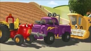 Tractor Tom - Compilatie 7 (Nederlands)