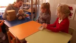 Игра на уроках английского для детей | Английский с погружением