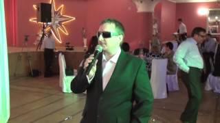 """Виктор Тартанов - """"На левом берегу"""" (слепой шансонье)"""