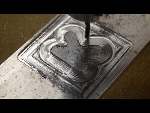 Makerarm Aluminum CNC Milling