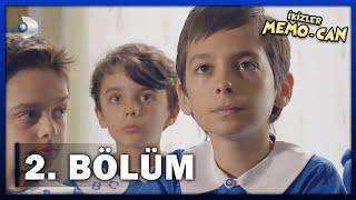 İkizler Memocan - 2. Bölüm