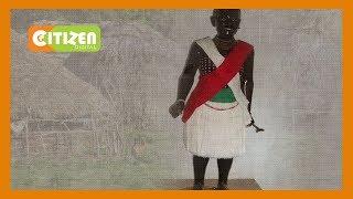 | THE MEKATILILI LEGACY | Mekatilili Wa Menza contributed to Kenya's independence struggle