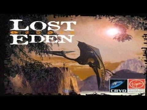 Lost Eden (1995) LONGPLAY [PC-CD] [DOS]