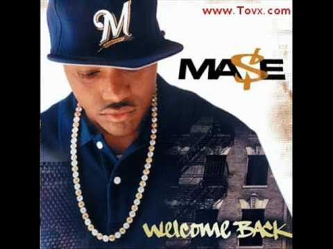 Mase Feat Mya  All I Ever Wanted