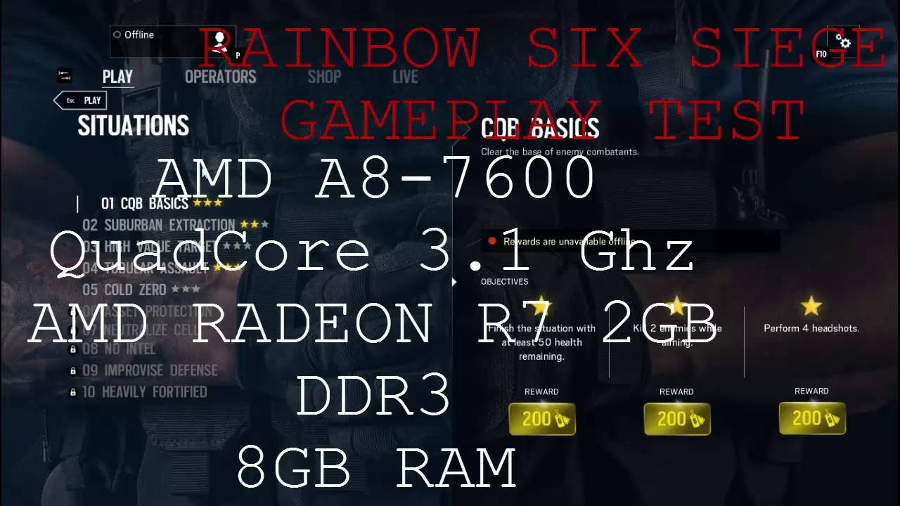 Gtav Gameplay Test Amd A8 7600 3ghz With Amd Radeon R7 By Raygun Gaming