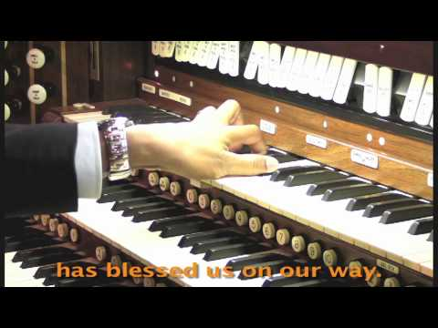 Now Thank We All Our God - J. S. Bach (arr. Virgil Fox)