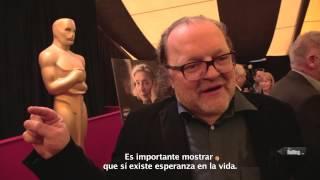 TRC - OSCARS: Stefan Arndt, Productor de ''Amour'' SPANISH SUBLES