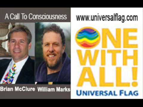A Call To Consciousness - Brian McClure Interviews...