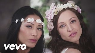 Thérese - Vivre d'amour  (Natasha St-Pier & Anggun)