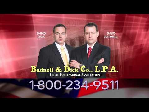 Car Accident Attorneys in Mansfield, Dayton and Lima Ohio- Best
