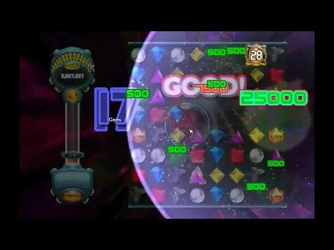 [K] Bejeweled Twist Blitz - 3,475,875 with Fruit Dance [720p]