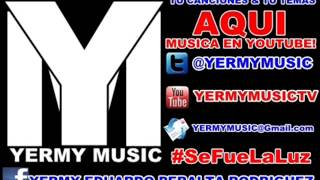 Elvis Martinez - Aqui Estoy NUEVO 2012 (@YermyMusic)