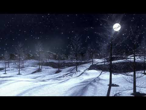 Winter Christmas song 2020 2021 3D ANIMATION