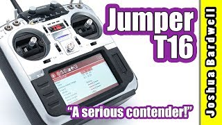 Jumper T16 | Finally A Serious Contender From Jumper