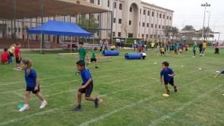 Sports Day - Year 2 - BISAD 2017 part 6