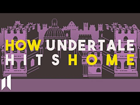 "How the song ""Undertale"" Hits Home 