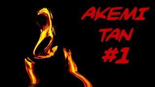 Akemi Tan (Esp) -Parte 1- No quiero jugar a este juego